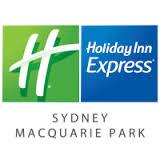 Holiday Inn Express Macquarie Park logo